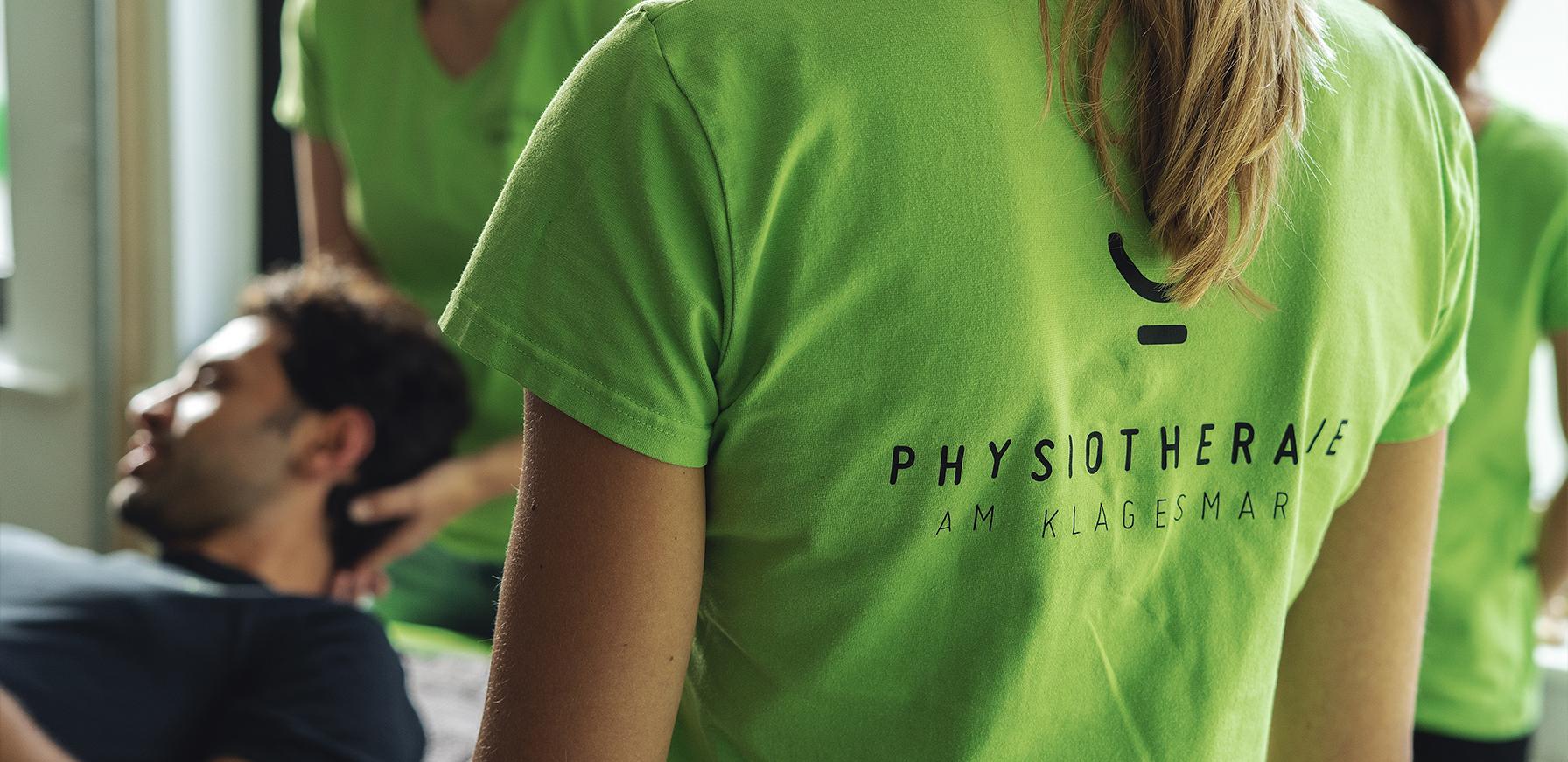 Praxis für Physiotherapie Muhl & Pallokat – Physiotherapie für Babys Kinder und Erwachsene