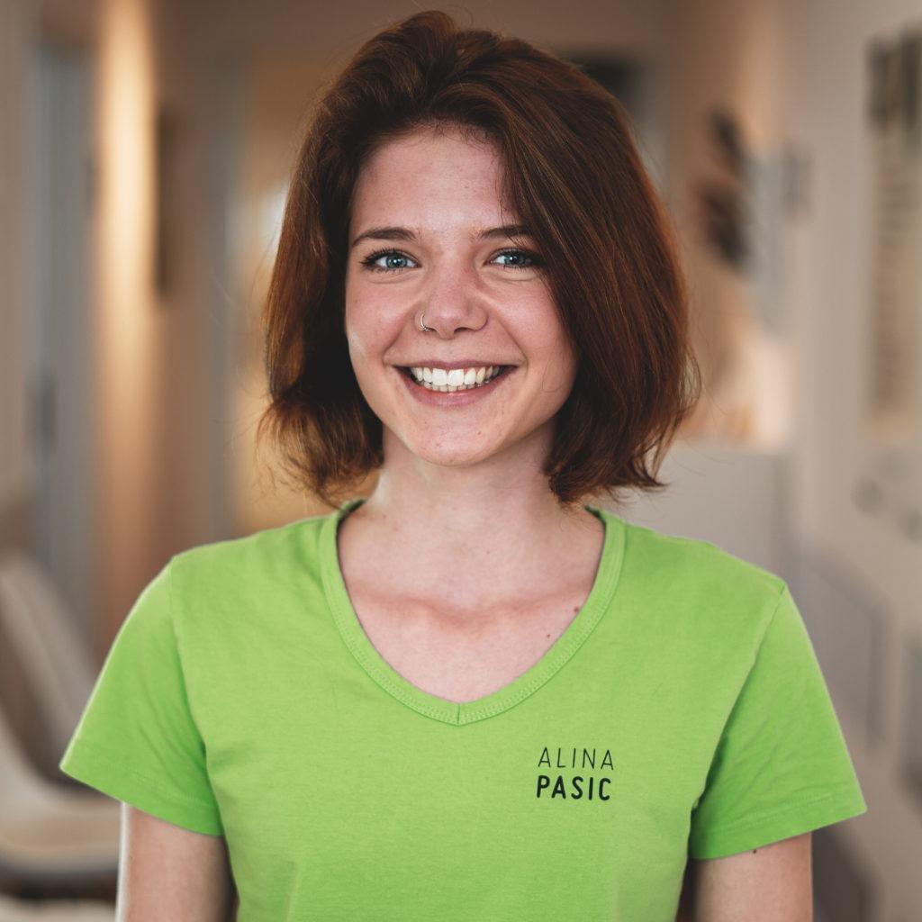 Praxis für Physiotherapie Am Klagesmarkt – Alina Pasic