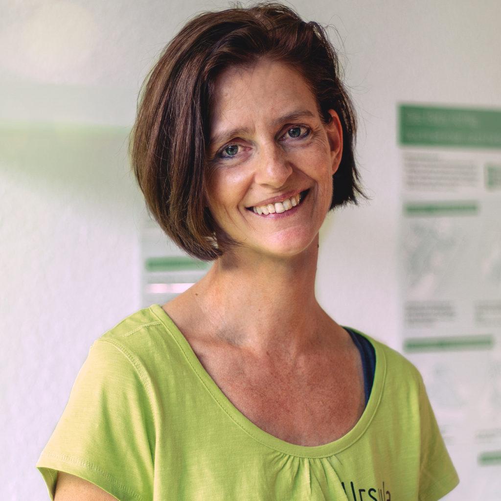 Praxis für Physiotherapie Am Klagesmarkt – Ursula Wehrmann